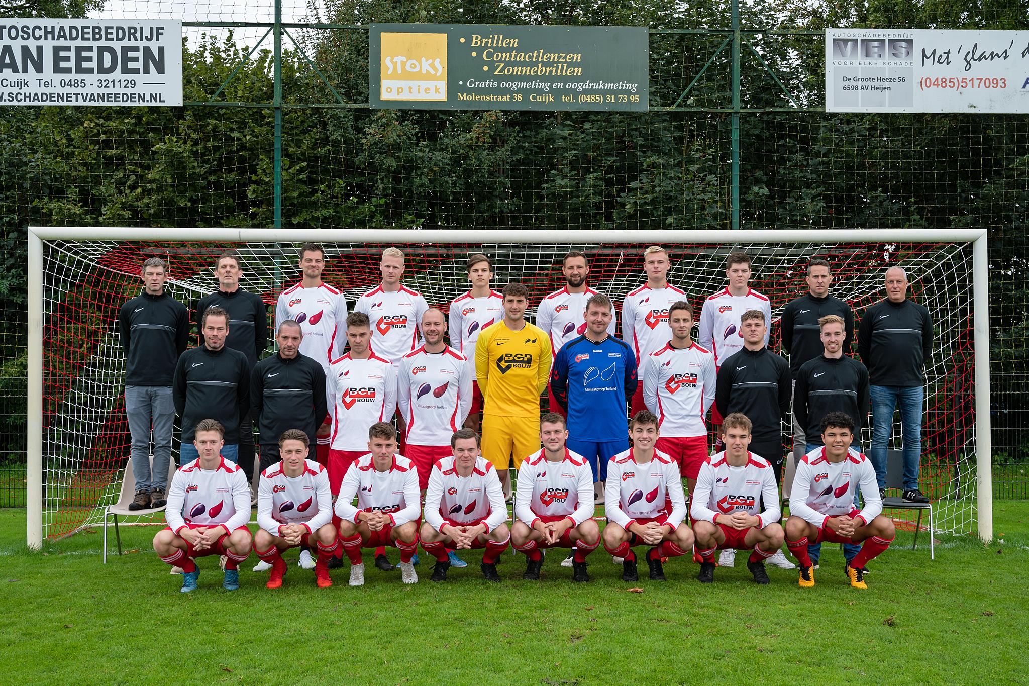 Teams - Vianen Vooruit 1e72306751b4